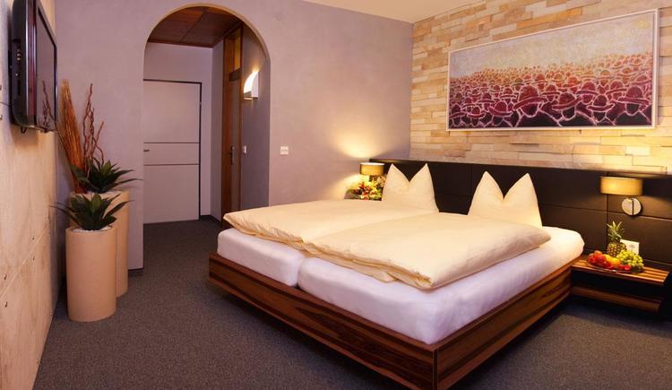 Doppelzimmer - Hotel Blumauer