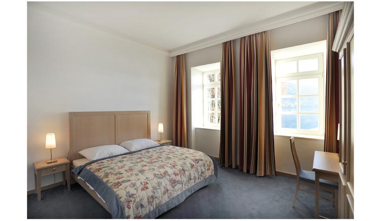Schlafzimmer 2 Wohnung Magnolie