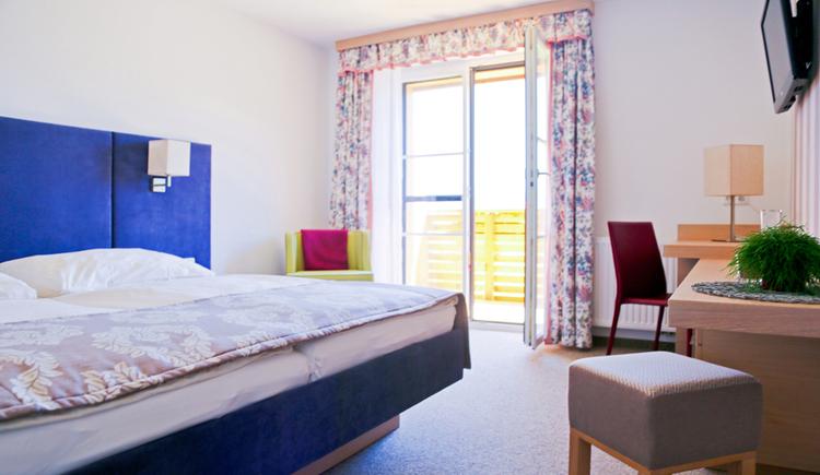 Zimmer 2 (© Pension Reiter)