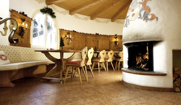 Restaurant im Hotel Bergrose