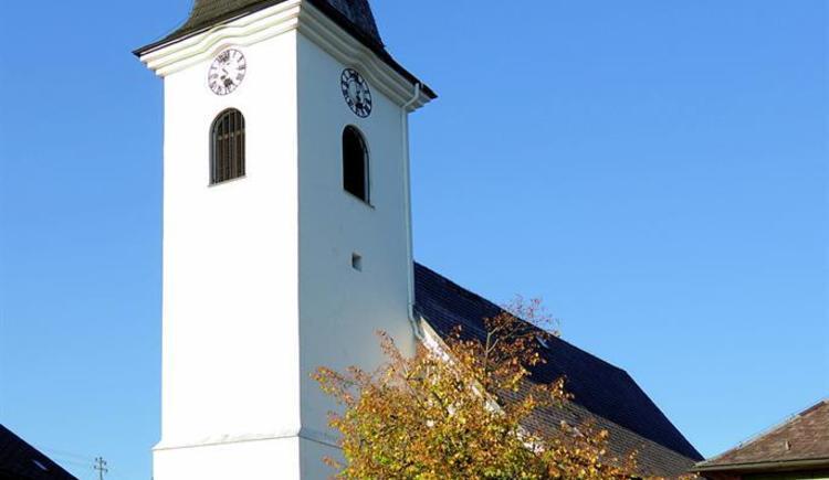 Pfarrkirche Maria Schnee in Neukirchen