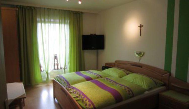 Doppelzimmer Sonnblick Kibler