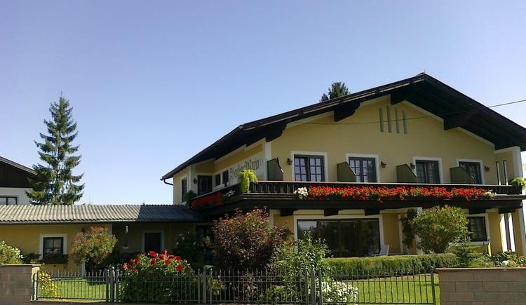 Haus Maria, Holzöster am See