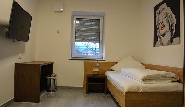 Einzelzimmer Wels Inn