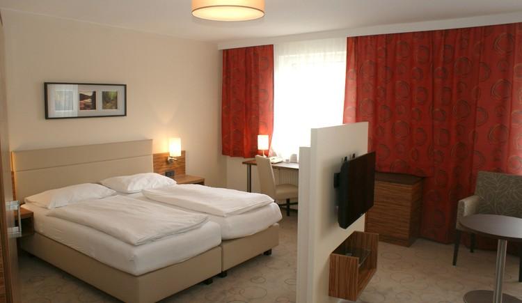 Hotel Mühlviertler Suite