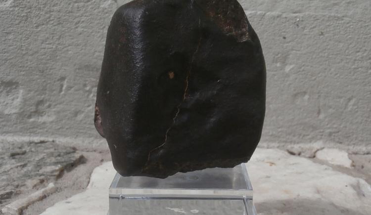 Fossilien- und Mineralienschau Gamsjäger in Bad Goisern. (© Fossilien- und Mineralienschau Gamsjäger in Bad Goisern)