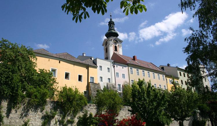 Mittelalterlicher Erlebnispfad Freistadt (© Martin Reindl)