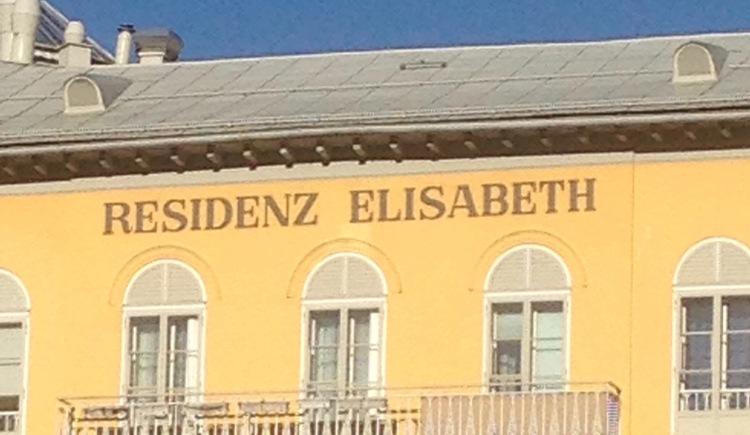 Ferienwohnung Residenz Elisabeth (© Gaderbauer)
