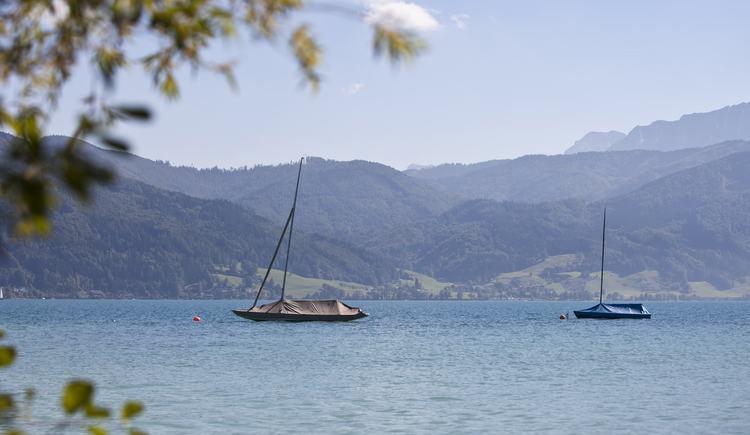 lake view (© Hotel Haberl)