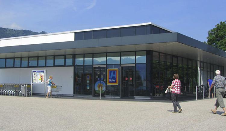 shop, People. (© Tourismusverband MondSeeLand)