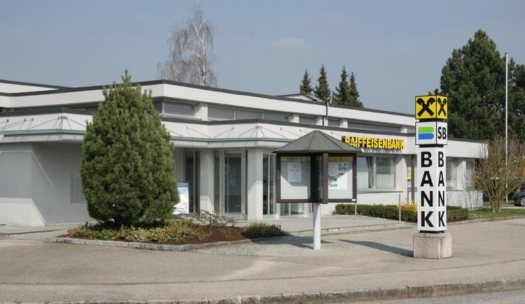 Raiffeisenbank Hartkirchen