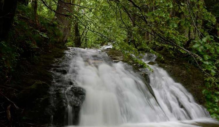 kleiner Dambachwasserfall (© werner mair)