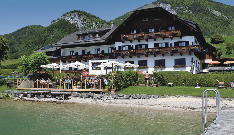 Hotel Restaurant Seehang am Wolfgangsee