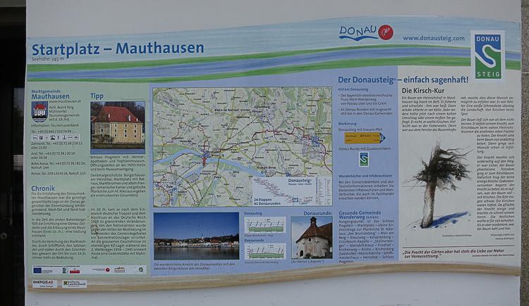 Startplatz Mauthausen