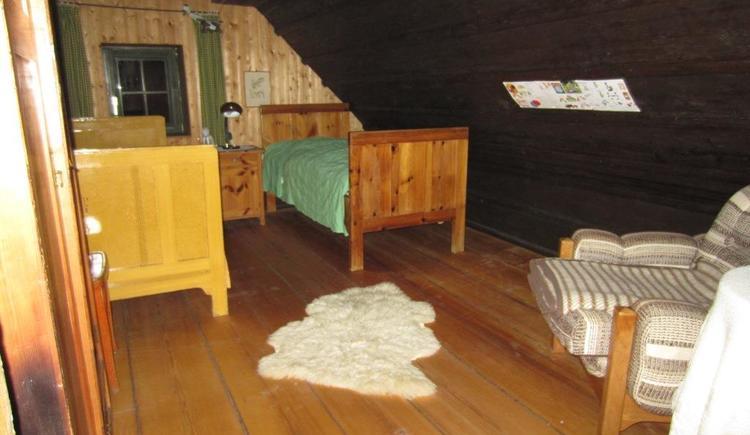 1 Schlafzimmer OG (© Ilsemann)