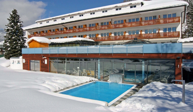 Grimmingblick (© Hotel Grimmingblick)