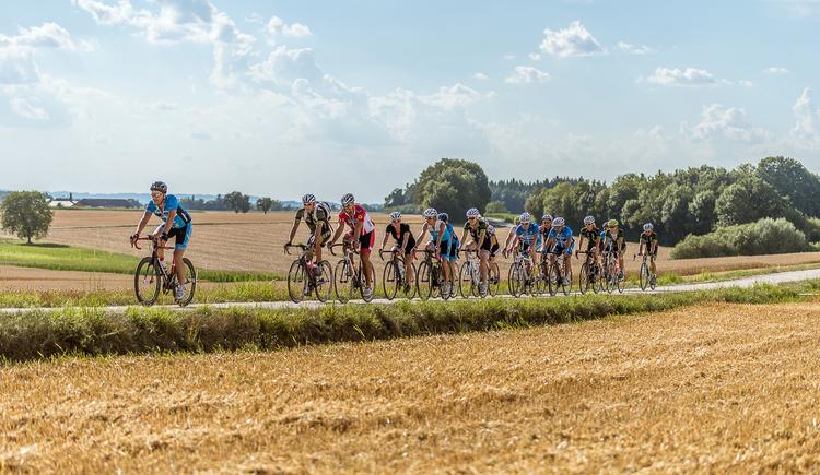 Rennradregion Wels - Ausfahrt mit den Locals (© Rennradregion Wels)