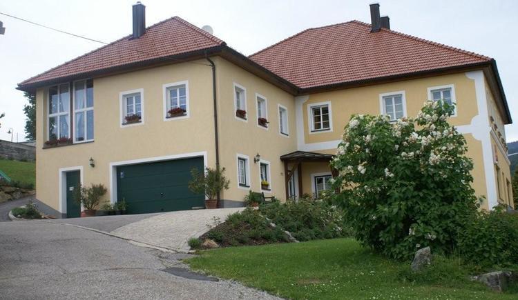 Sommer in Schwarzenberg