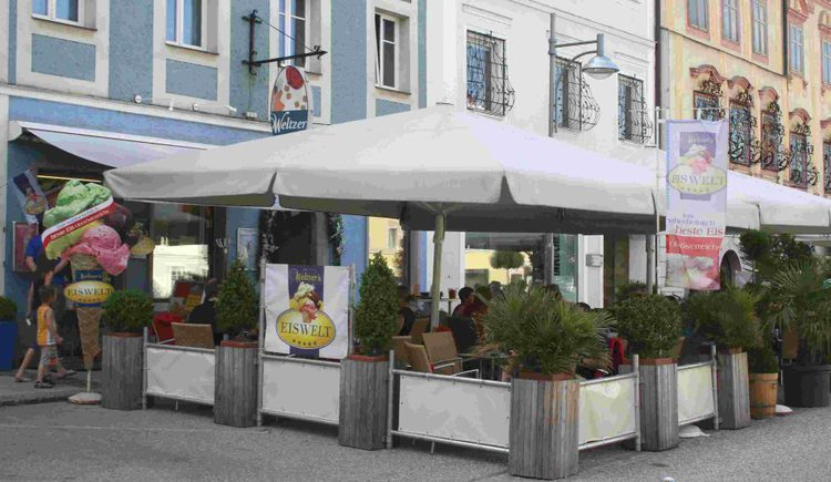 Cafe -Konditorei Weltzer (© Cafe Konditorei Weltzer)