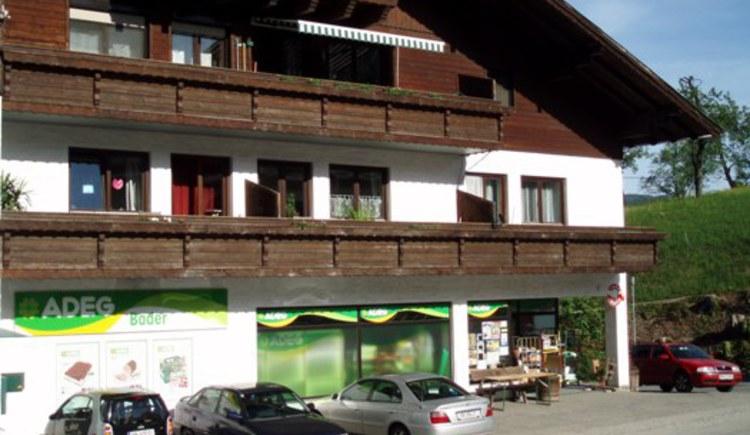 ADEG Steinbach. (© Ferienregion Attersee Salzkammergut)