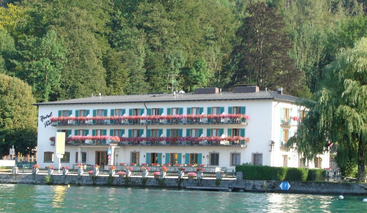 (© Hotel Post am Attersee)