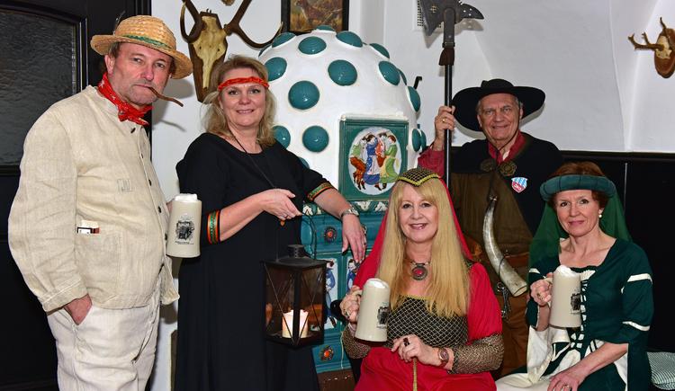 Mittelalterliche Schmankerlführung (© Schärding Tourismus)