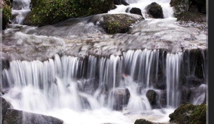 Reine Wasserquellen (© TV Pfarrkirchen)
