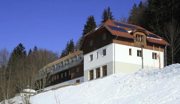 Ereignishaus -Winter (© Stift Schlägl)