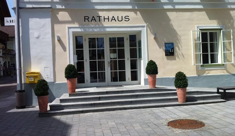 rathaus (© WTG)