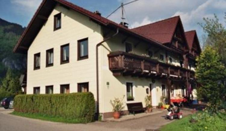 Ferienhof Binder Sommer