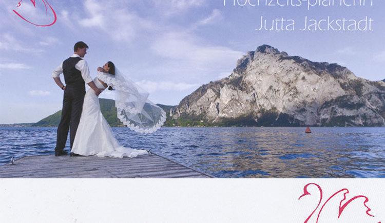 Hochzeits-planerin Jutta Jackstadt (© Jutta Jackstadt)
