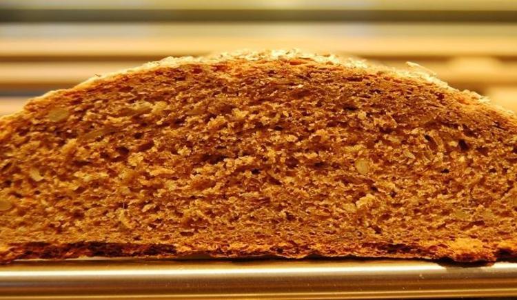 Brot vom Bäcker (© G. Wolfmayr)
