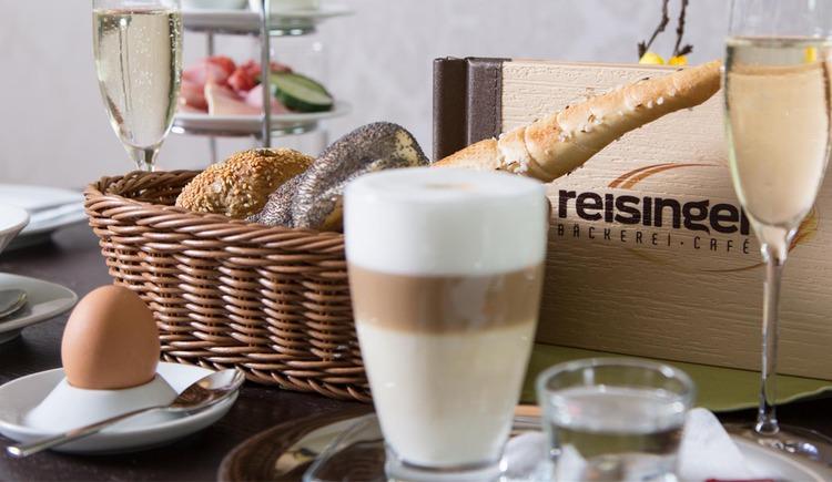 Cafe Reisinger (© Gutenthaler Roman)