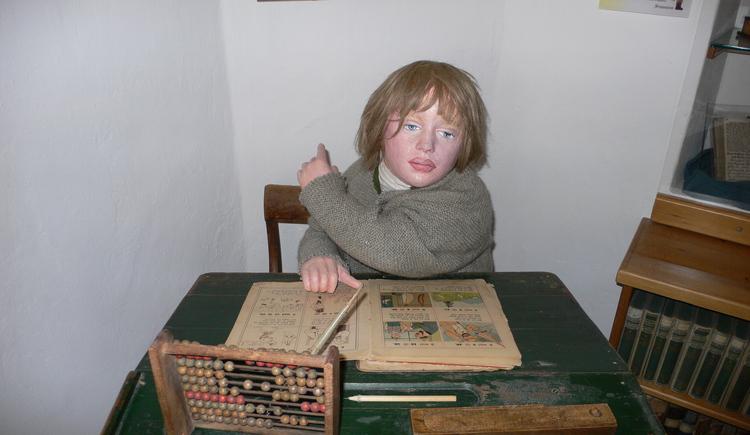 OÖ. Schulmuseum (© Verbund Oö. Museen)