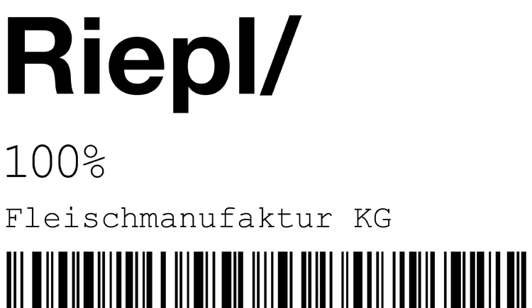 (© Riepl Fleischmanufaktur)
