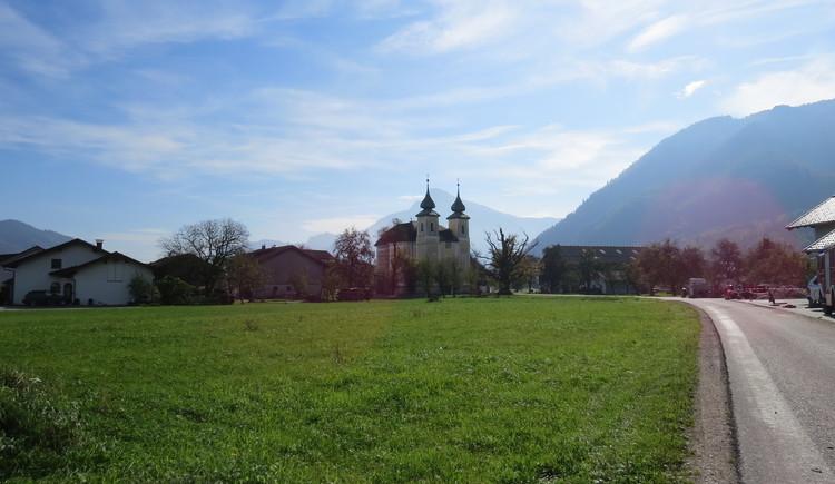 Weitwanderweg Salzkammergut, Mondsee, Fuschlsee, Wolfgangsee