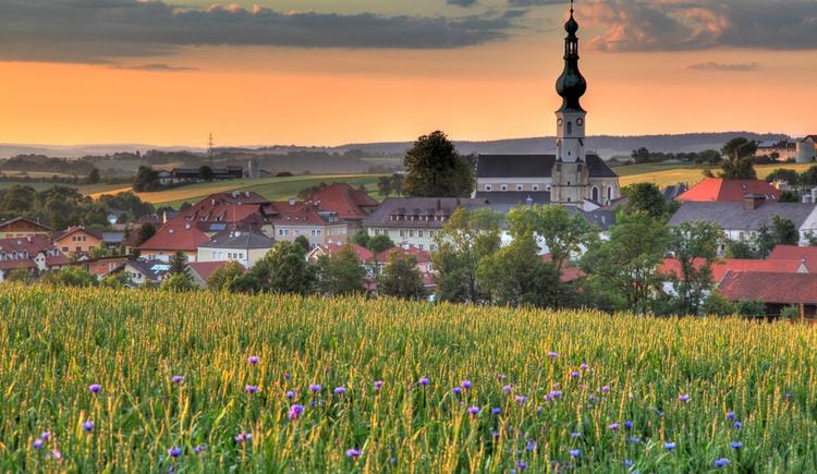 Aspach Sommer. (© Innviertel Tourismus)