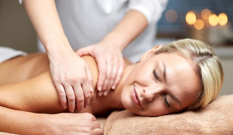 Physiotherapie Monika Stumpfl, MSc. (© Syda Productions)