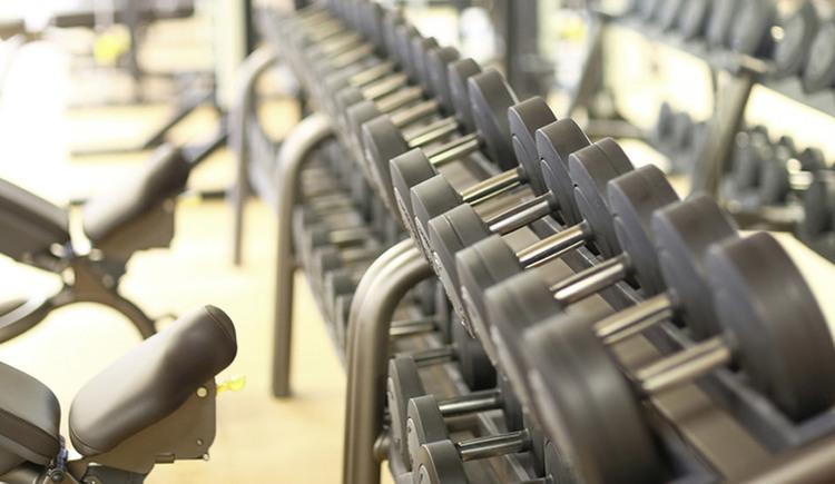 Geräte im Elite-Fitness Linz-Leonding