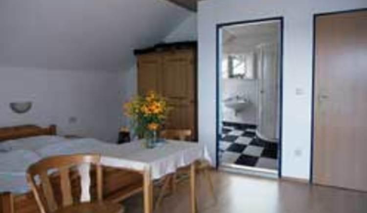 Komfortzimmer Pension Waser, Berg im Attergau