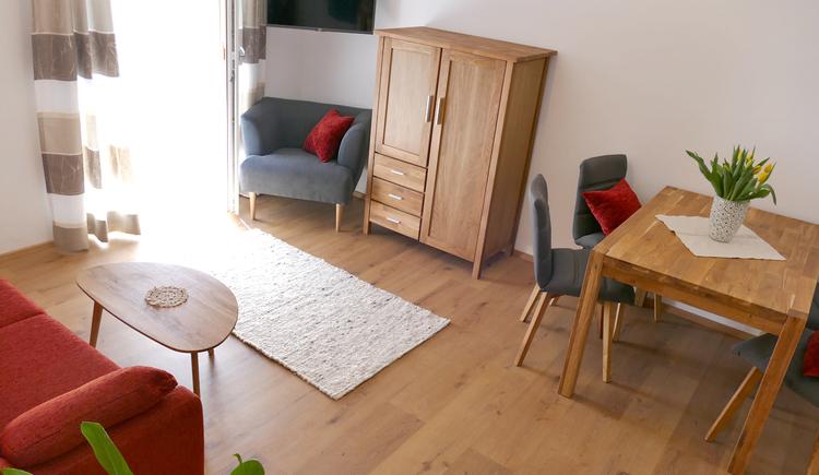 Ferienwohnung Bürglstein. (© Apartment Appesbacher)