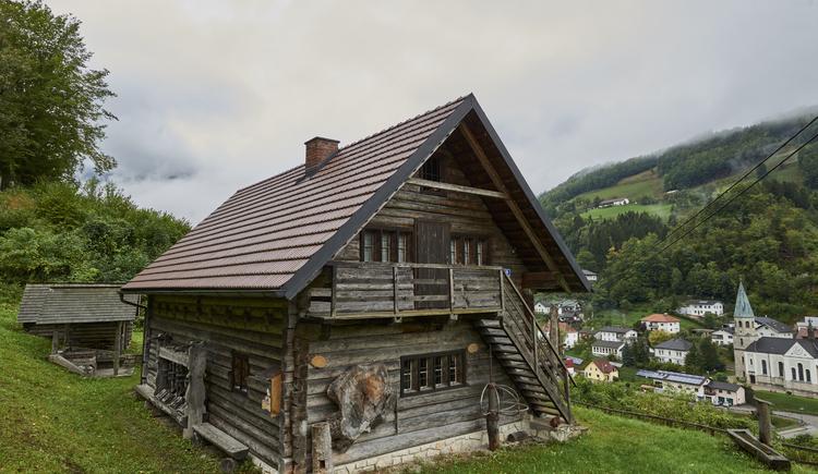 Gemeinde Reichraming