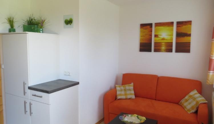 Wohnzimmer (© Perner)