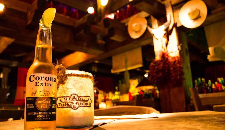 Stadl Tex Mex Cantina Bar / Restaurant