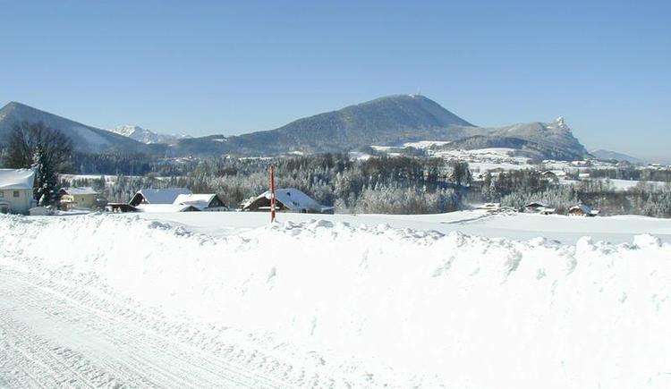 Ladau im Winter (© Tvb Koppl)