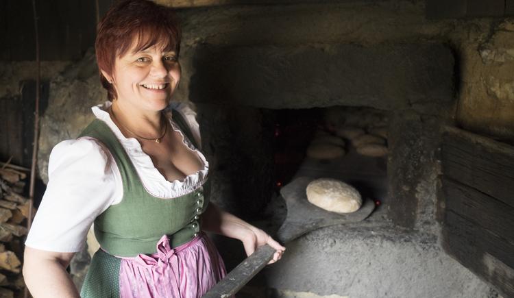 wie zu Großmutters Zeiten. (© Donauland Tourismus Oberösterreich)