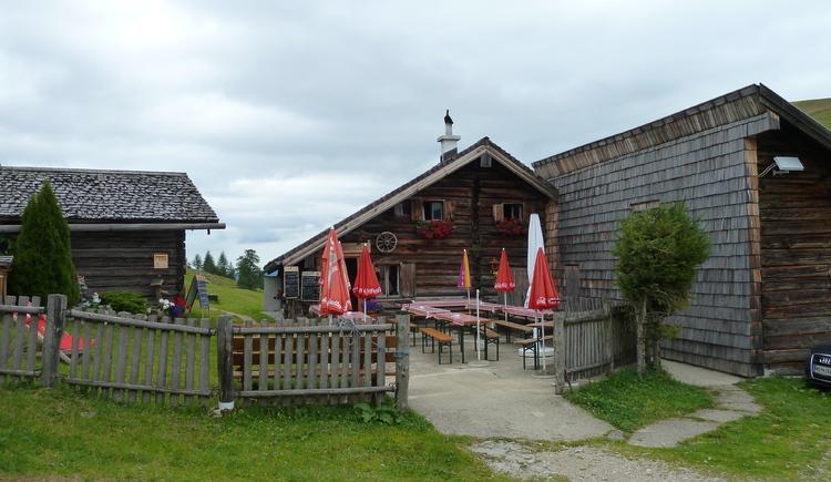Erlbachhütte