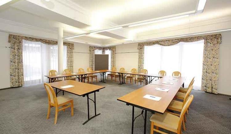 Seminarraum (© Hotel Magerl)