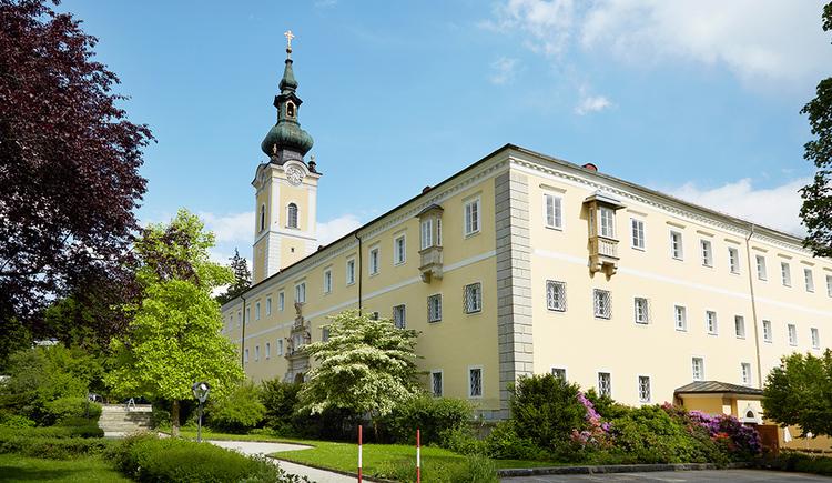 Kloster. (© Stift Schlägl)