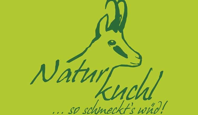 Das Logo von der Naturkuchl
